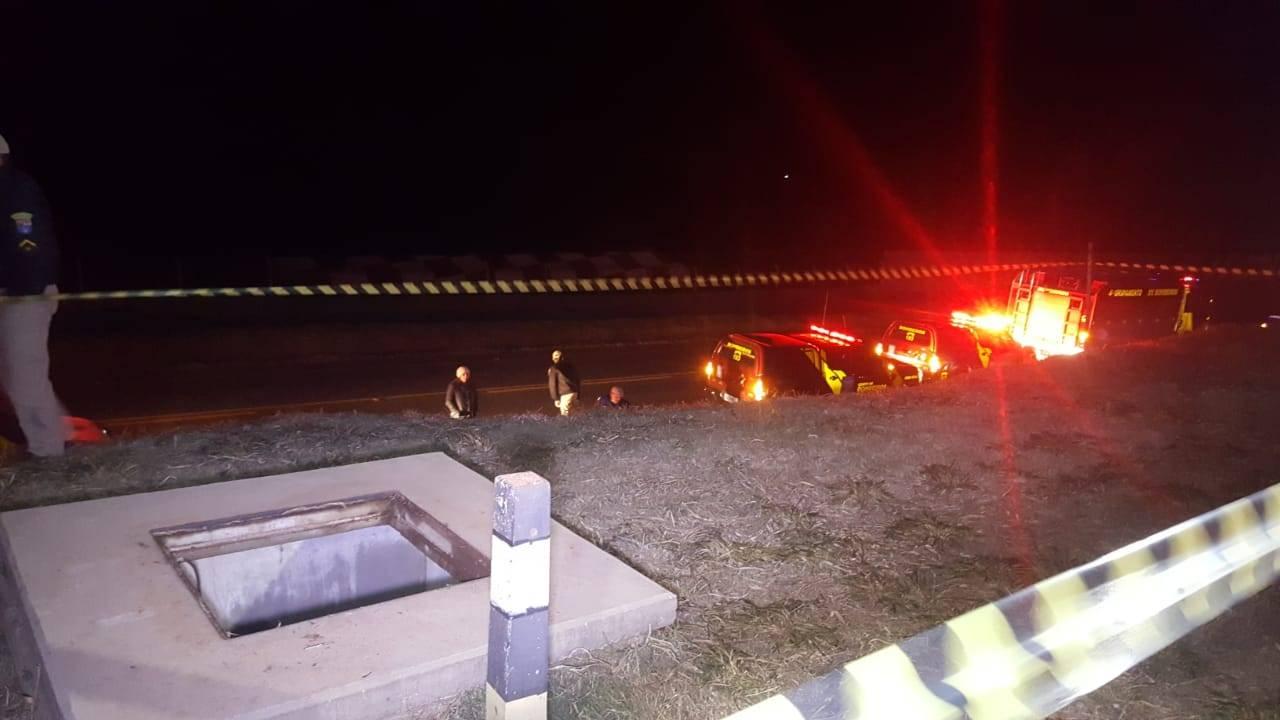 a6e77502c611 Homem morre ao sofrer descarga elétrica de 13 mil volts, em Cascavel ...